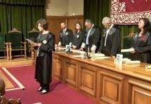 VIII Asemblea da Irmandade Xurídica Galega