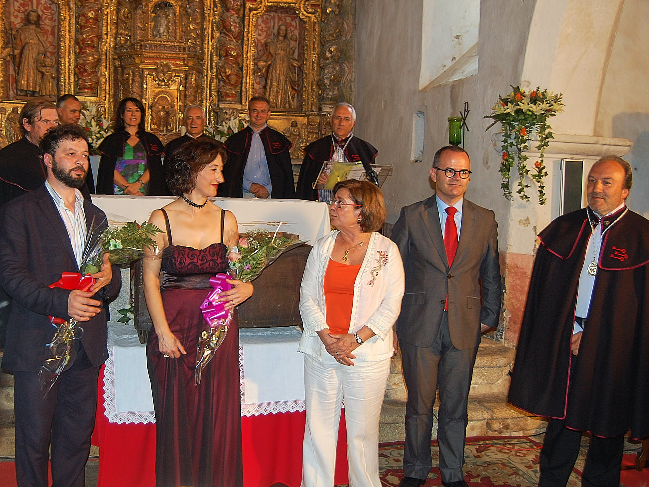 Xuices Honorarios 2013