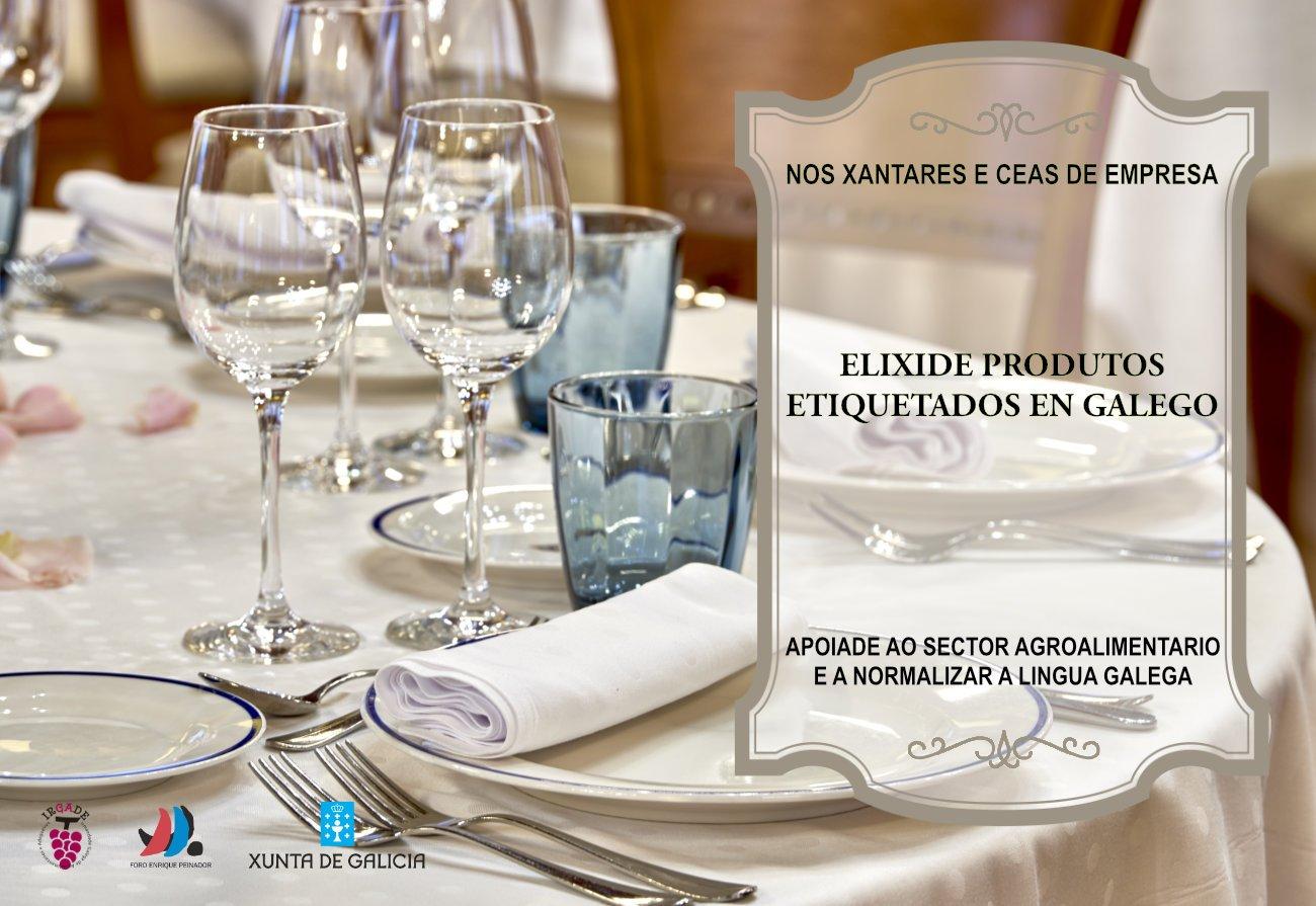 Etiquetados en Galego