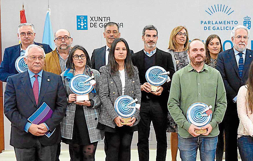 Premios de Publicidade en Galego