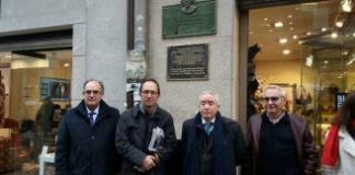Homenaxe á precursora das doutoras galegas