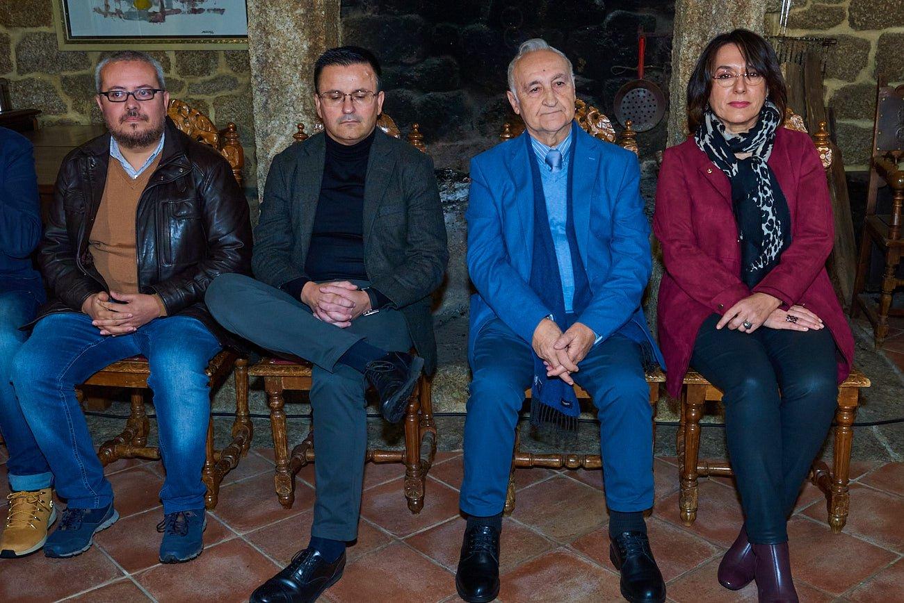 Bacelos de Prata 2019