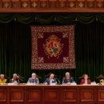 A arte de curar coa palabra - IX Asemblea da Irmandade da Sanidade Galega