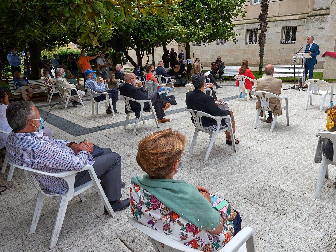 24-07-2020 IXUGA A Coruña