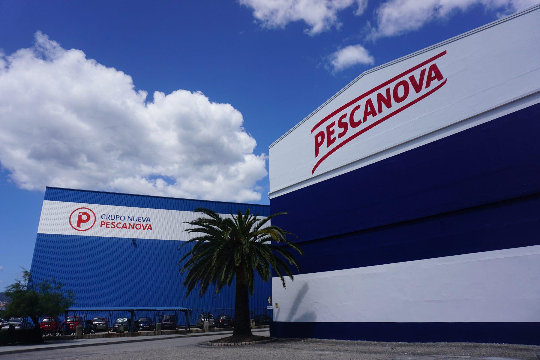 Nueva Pescanova