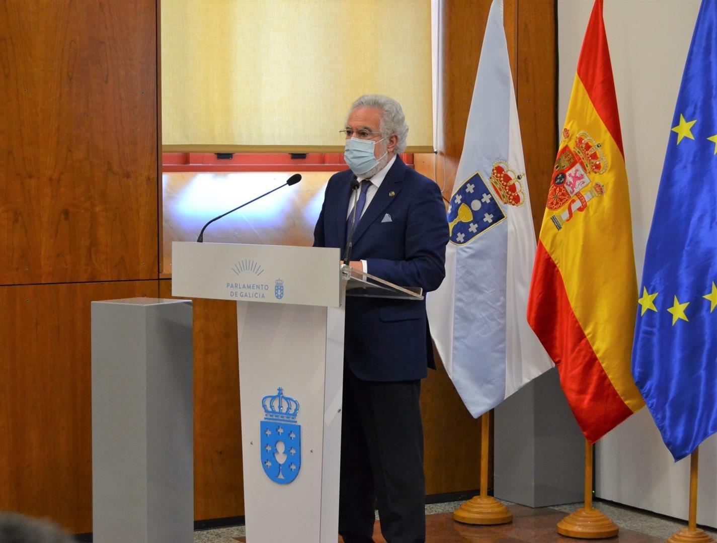 XXVII Premios de Publicidad en Gallego